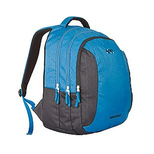 Wildcraft Wiki By Wildcraft Bricks 6 Backpack - Blue