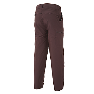 Wildcraft Men Hypacool Hiking Pants - Chocolate Torte Brown