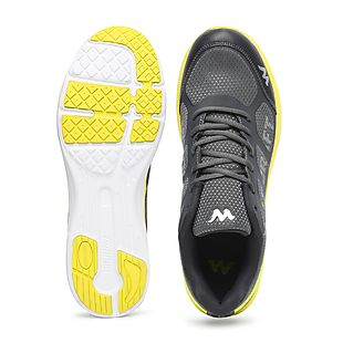 Wildcraft Men Ogden Shoes