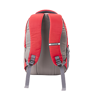 Wildcraft Ace - Red