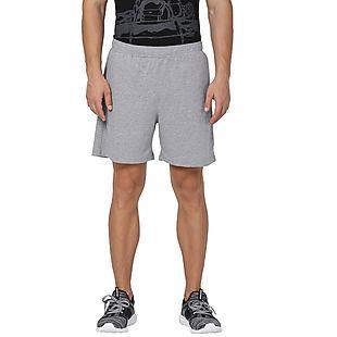 Wildcraft Men Shorts - Light Grey