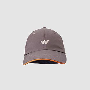 Wildcraft Wildcraft Hypacool Sun Cap - Light Grey
