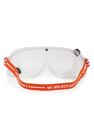Wildcraft Hypashield™ Protective Goggles Plus