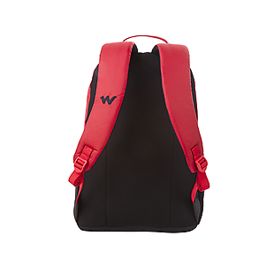 Wildcraft Laptop Backpack Compact - Red