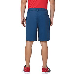 Wildcraft Men Cotton Bermuda