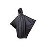 Wildcraft Rain Poncho - Black