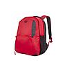 Wildcraft Geek 3.0 Laptop Backpack With Dedicated Organizer - Red