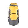 Wildcraft Women Pandim 45 Rucksack - Yellow