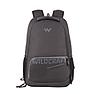Wildcraft Maverick Laptop Backpack With Internal Gadget Organizer - Black