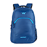 Wildcraft Ace Laptop Backpack With Internal Organizer - Blue