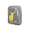 Wildcraft Wildcraft Crossbody-U Sling - Grey