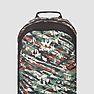Wildcraft Camo 2 Backpack Bag - Green